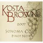 N°1 in Wine Spectator Top 100: A complete vertical of Kosta Browne Pinot Noirs | Vitabella Wine Daily Gossip | Scoop.it