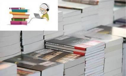 Rentrée littéraire : 70 ouvrages le jour J en format audio | les pages en son | Scoop.it