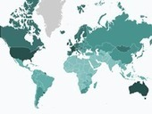 Cancer's Global Footprint | Un poco del mundo para Colombia | Scoop.it