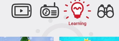 YouTube Kids Is Google's First App Designed for Children   Jewish Education Around the World   Scoop.it