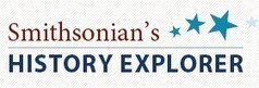 Smithsonian's History Explorer | iGeneration - 21st Century Education | Scoop.it