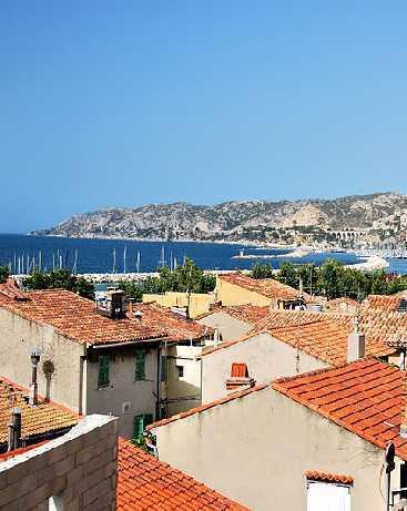 L'Estaque : un quartier pittoresque de Marseille | A visiter | Scoop.it
