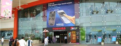 Mall Branding in Delhi | Auto Rickshaw Advertisement Agency | Affortable  SEO Packages in Delhi | Scoop.it