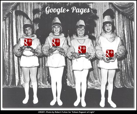 "#GooglePlus ""Gets It"" For #Business | Social Media e Innovación Tecnológica | Scoop.it"