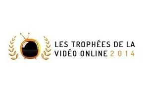 Huit lauréats récompensés lors des Trophées de la vidéo online   Big Media (En & Fr)   Scoop.it