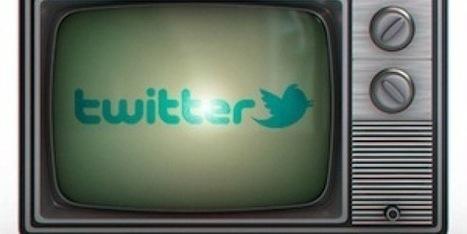 Twitter pour mesurer les audiences télé - BFMTV.COM | Community Management et Curation | Scoop.it