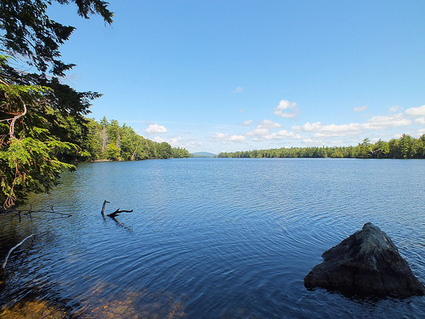 """Nature Photo of the Week: Echo Lake 