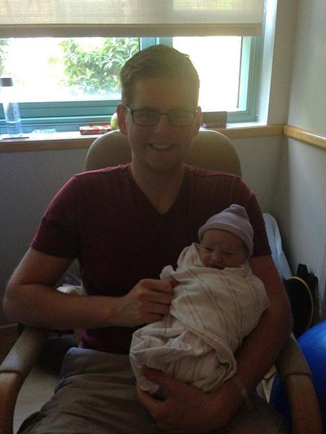 Twitter / hayvok: I'm a father!! Future programmer ... | Raspberry Pi | Scoop.it