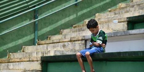 Le monde du football soutient Chapecoense // Le Monde | SPORT ACTUALITES |  L'actu sport, techno, éco & politique. | Scoop.it