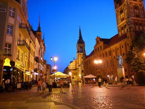 9 Things to be aware of when backpacking and hitchhiking in Poland | Backpacker Advice | Scoop.it