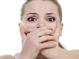 Crise de panique : comment réagir ? | Tout sur le Yoga | Scoop.it