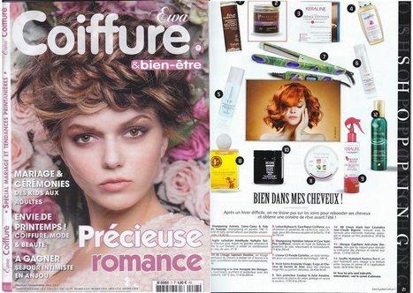 Coiffures et Bien être de Mar Shopping page 2 Bien dans mes cheveux !   Beauty Push, bureau de presse   Scoop.it