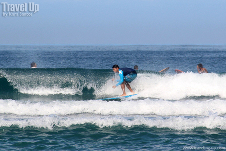 8 Surf Spots in the Philippines | Online Marketing | Scoop.it