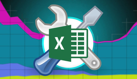How to Visualize Your Data Analysis with Excel's Power Tools | BI with Microsoft Tools | Scoop.it