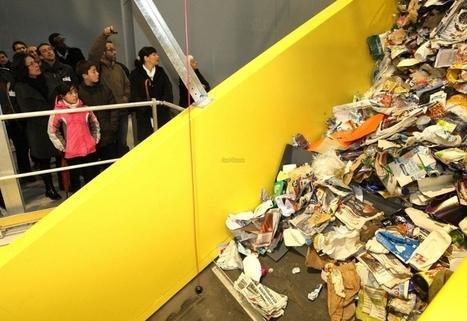 Bayonne : le pôle de valorisation des déchets Canopia ouvre ses portes samedi - Sud Ouest | Actualités générales Environnement et Développement durable | Scoop.it
