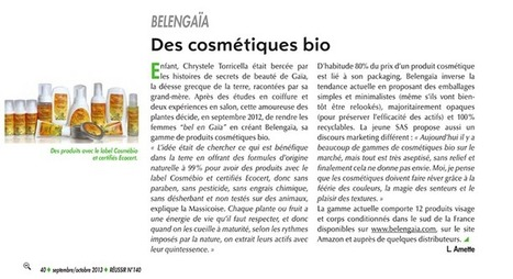 ESSONNE Mag | BELENGAIA | Scoop.it