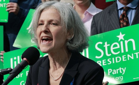 10 Questions I Would Like Green Party Supporters and Jill Stein to Answer   Mahilena's Debunking Conservatism and Libertarianism   Scoop.it