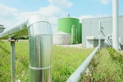 Avec le biogaz, l'agriculture se met aux énergies vertes   La-Croix.com - Economie   Economie verte   Scoop.it