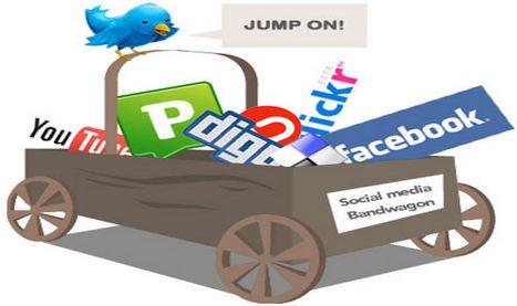 5 Elements All Effective Freelancing Social Media Profiles Must Have | FreelanceFolder | All things Freelance | Scoop.it