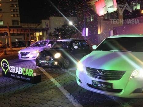 GrabCar gets government license to roll in the Philippines @GrabTaxiPh | ALBERTO CORRERA - QUADRI E DIRIGENTI TURISMO IN ITALIA | Scoop.it