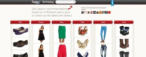 Leverage Your Pinterest Presence for Better Results | Social Media Today | Pinterest | Scoop.it