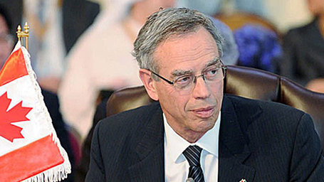 Joe Oliver not backing down in battle with EU over oilsands - Politics - CBC News | E-mobility and renewable energy | Scoop.it