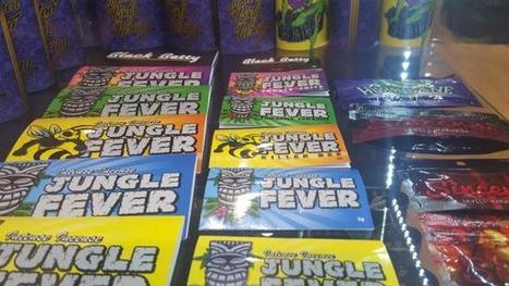 Synthetic cannabis labelled intense incense being sold at Of Ya Tree in Northland Shopping centre (Vic) | Alcohol & other drug issues in the media | Scoop.it