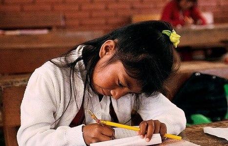 Mexique : Indigènes en voie de disparition | Économie et développement international | Scoop.it