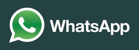 WhatsApp updated iOS 7-inspired design, new broadcast messaging lists | iPhones and iThings | Scoop.it