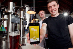 What beer is that? Try the Waikato made beer app - Waikato Times   beer marketing   Scoop.it