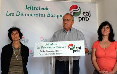 Le PNB fait sa rentrée | BABinfo Pays Basque | Scoop.it