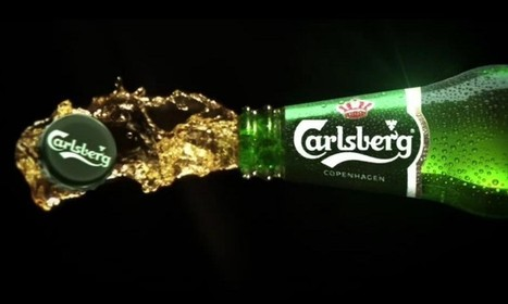Marketing Interactive | Carlsberg opts out of TV advertisement | Our Shout | Scoop.it