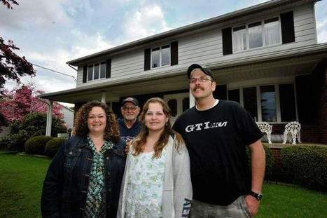 TURNING A CORNER? Things are looking up in local housing market - Wilkes Barre Times-Leader | Schuylkill County News & More! | Scoop.it