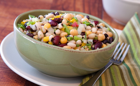 Why You Should Eat Pulses Every Day | Care2 Healthy Living | Vegetarian and Vegan | Scoop.it