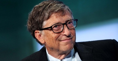 Bill Gates Believes Human Health Is More Important Than Tech | NIC: Network, Information, and Computer | Scoop.it