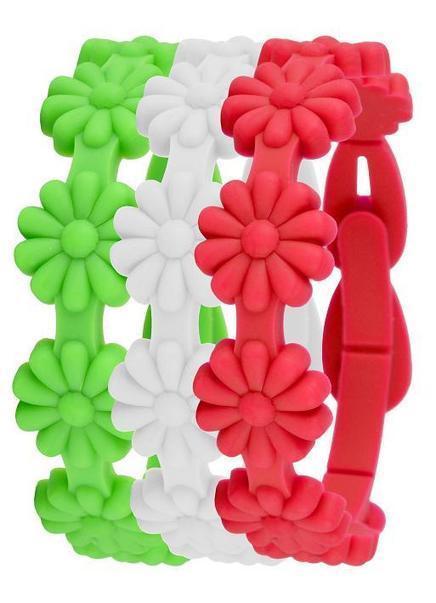 FLOWER APP, LA NUOVA APPLICAZIONE DA POLSO! - Your Fashion Chic - Moda Style Glamour | mariagraziapitrelli | Scoop.it
