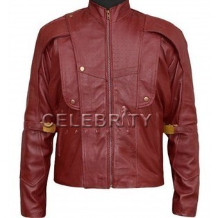 Guardians of the Galaxy Chris Pratt (Starlord) Jacket | Celebrity Movie And Gaming Jackets | Scoop.it