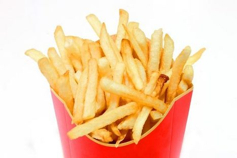 Fast Food: Meals Have More Calories Than You Think   Health, Nutrition and Fitness   Scoop.it