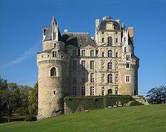 Mon bateau: Chateau de Brissac | Les grands sites en Anjou Val de Loire | Scoop.it