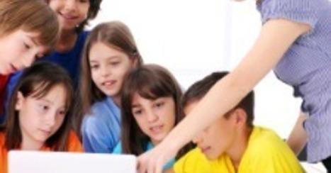 7 Fantastic Free Social Media Tools for Teachers   Social Media in Onderwijs   Scoop.it