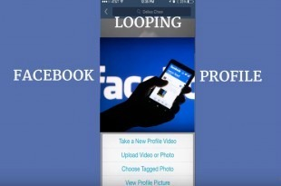 Here's How Easy It Is to Make a Facebook Profile Video | Buying Vacation Rental Property in Florida | Scoop.it