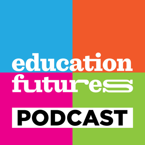 Education Futures Podcast | Mundos Virtuales, Educacion Conectada y Aprendizaje de Lenguas | Scoop.it