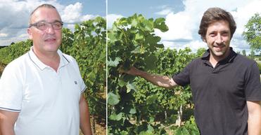 Univitis innove afin d'installer des jeunes | Agriculture en Dordogne | Scoop.it