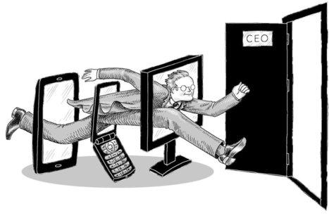 ¿Qué es un CDO – Chief Digital Officer y por qué sería importante contar con uno? | Singadgets.com | Scoop.it
