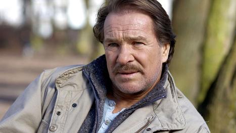 Götz George, héros de la série «Tatort», est décédé | Allemagne | Scoop.it