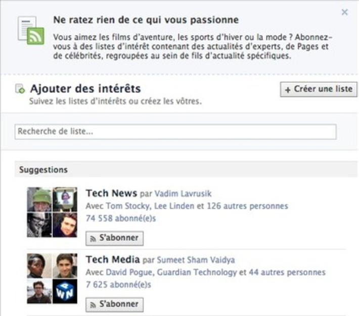 3 astuces simples pour que vos fans Facebook voient vos publications | TIC et TICE mais... en français | Scoop.it