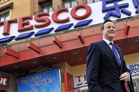 Tony Blair: For Britain to leave the EU would be economic suicide - Evening Standard   Unit 2, EU Economy   Scoop.it