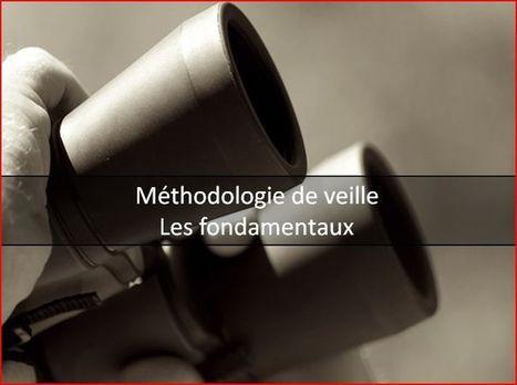 Veille : une méthode simple de collecte, de diffusion et de stockage | Balises Infos | Information | Scoop.it