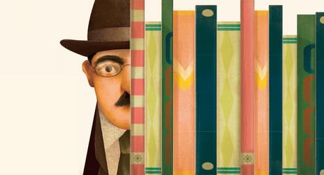 Os 12 melhores livros portugueses dos últimos 100 anos | Falling into Infinity | Scoop.it