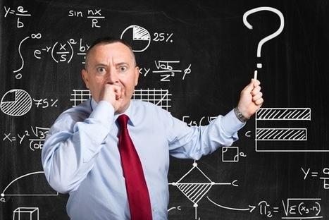 Cómo tomar decisiones de calidad en analítica digital vía @tristanelosegui | Social Media | Scoop.it